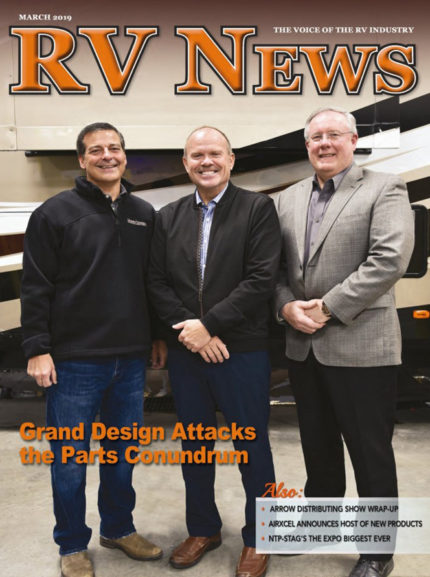 RV News March 2019