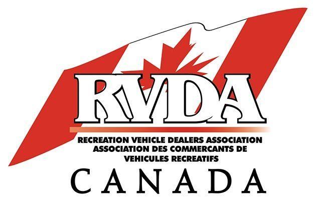 RVDA of Canada logo