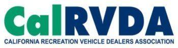 California RV Dealers Association CALRVDA logo