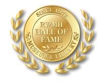 RV/MH Hall of Fame logo