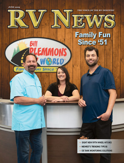 RV News June 2019