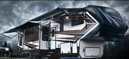 2020 Grand Design RV Momentum Fifth Wheel