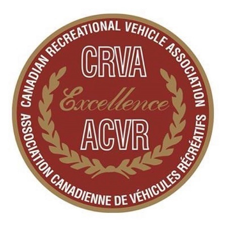 Canadian RV Association logo
