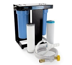 Camco Launches Dual Stage Premium Water Filter Kit Rv News