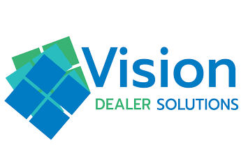 A picture of Vision Dealer Solutions' logo