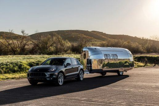 A photo of the new Bowlus Road Chief Endless Highways Performance Edition
